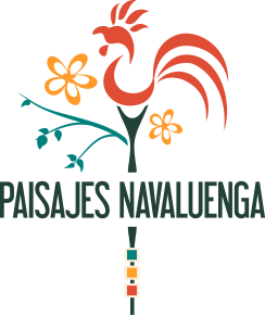 Paisajes Navaluenga